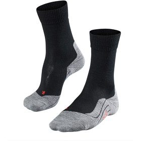 Falke TK5 Trekking Socks Women black-mix